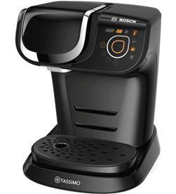 Bosch TAS6002 cafet. multibebidas negra Cocinas - BOSTAS6002
