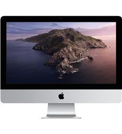 Apple imac 21.5 srgb dual core 2.3ghz(7th)/8gb/256ssd/iris plus 640 - mhk03y/a - MHK03YA