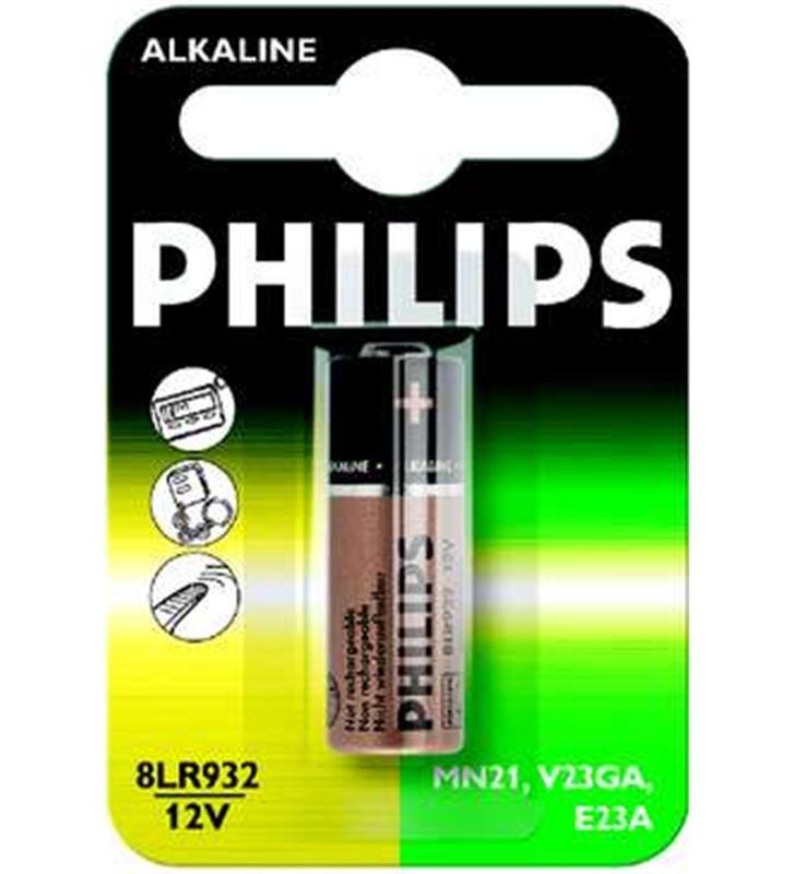 Philips 8LR932/01B pilas alcalines 12v ( 1-blister - 8LR932-01B