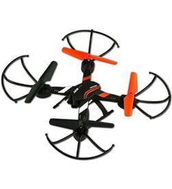 Todoelectro.es drone nincoair quadrone sport wifi ninconh90090 - NH90090