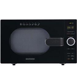 Microondas con grill Daewoo koc-8hbf 24 l. negro DAEKOC8HBF - KOC8HBF