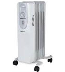Orbegozo RP1000 radiador aceite , 1000w, 5 elemento - RP1000
