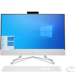 Pc all in one Hp 24-df0048ns intel i5-10400t/ 8gb/ 512gb ssd/ 23.8''/ win10 3A181EA - 3A181EA