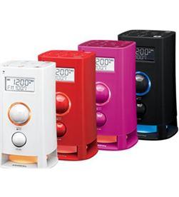 Sangean k-200 rosa radio despertador digital am fm pantalla lcd 2.5'' K-200 PINK - K-200 PINK