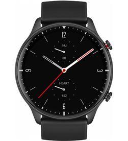 Xiaomi amazfit gtr 2 smartwatch negro 1.39'' 46mm amoled gps bluetooth wifi AMAZFIT GTR2 SP - 6972596101932