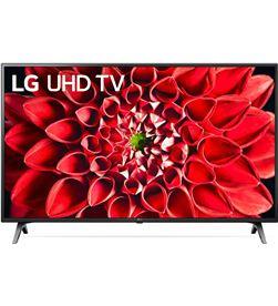 Lg 55UN711C lcd led 55 4k, uhd, hdr 10 pro, h, quad core 4k, smart tv - 55UN711C