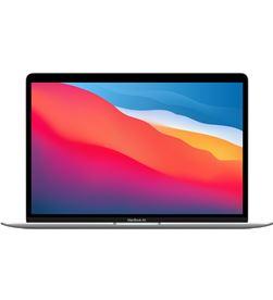 Apple macbook air 13.3 chip m1 8core cpu/8core gpu/8gb/512gb - plata - mgn MGNA3Y/A - MGNA3YA