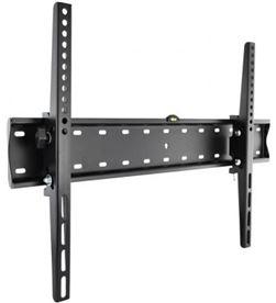 Todoelectro.es soporte de pared inclinable tooq lp4270t-b para tv de 37-70''/ hasta 40kg - LP4270T-B
