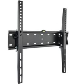 Todoelectro.es soporte de pared fijo / inclinable tooq lp4255t-b para tv de 32-55''/ hasta - LP4255T-B