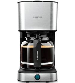 Cecotec COFFEE66HEAT coffee 66 heat Cafeteras - COFFEE66HEAT