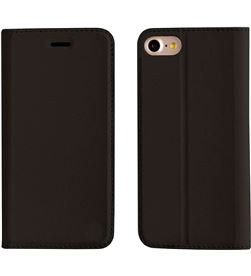 Akashi funda folio negro Apple iphone 7/8 IPHONE 7/8 FOLI - +99675