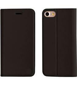 Apple IPHONE 7/8 FOLI akashi funda folio negro iphone 7/8 - +99675