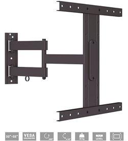 Fonestar STV-684N soporte orientable de pared para tv de 32'' a 55'' compa - +014235
