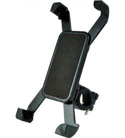 Todoelectro.es akashi altbikeholdblk soporte de teléfono móvil para patinete bicicleta o m - +99707