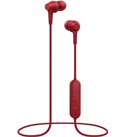 Pioneer SE-C4BT-R RED se-c4bt rojo auriculares con micrófono de alta calidad bluetooth - +20653