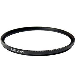 Todoelectro.es UV 62MM fotima filtro para cámaras reflex protege la lente y elimina el ton - +97476