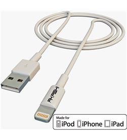 Todoelectro.es akashi altcablemfiw cable usb a lightning - +89910