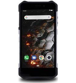 Hammer MER IRON 3 S myphone iron 3 plata móvil 3g resistente ip68 dual sim 5.5'' ips hd/ - +21813