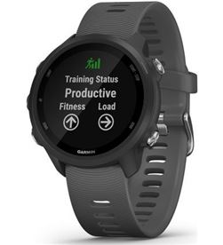 Garmin 010-02120-10 reloj deportivo con gps forerunner 245 gris - pantalla color 3.04cm - 010-02120-10