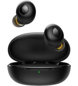 Todoelectro.es realme buds q negro auriculares inalámbricos bluetooth con estuche de carga buds q black - +22697