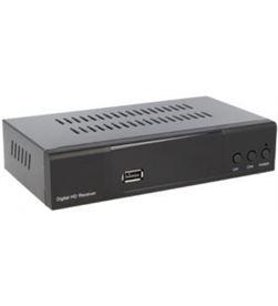 Receptor de sobremesa Fonestar RDT-761HD - dvb-t2 hd - usb - hdmi - eurocon - FONE-TDT RDT-761HD