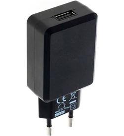 Bq G008170 negro cargador red salida 2a 5v usb Cargadores - +22417