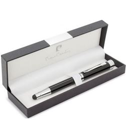 Todoelectro.es bolígrafo con pendrive 32gb pierre cardin b-328 touch black - tinta negra - pie-boligrafo b - 0000000003742