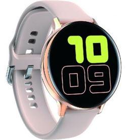 Innjoo IJ-EQIS R RGOLD reloj inteligente lady eqis r rose gold - notificaciones - ritmo car - IJ-EQIS R RGOLD