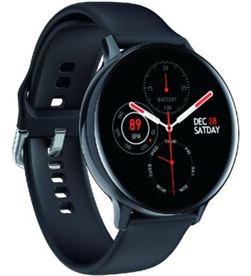 Innjoo -RELOJ EQIS R BK reloj inteligente lady eqis r black - notificaciones - ritmo cardiac ij-eqis r bk - INN-RELOJ EQIS R BK