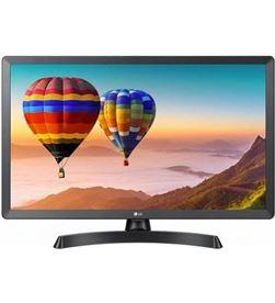 Lcd led 28 Lg 28tn515 wz smart tv hdmi usb triple xd engine blanca 28TN515SWZ - 28TN515SWZ