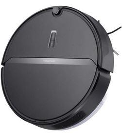 Robot aspirador Xiaomi roborock e4 black - aspira y friega - 2 giroscopios RSD0122CE - RSD0122CE