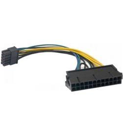 3go A130 cable adaptador de alimentación - 24pin - 10th generación intel - - 3GO-CAB A130