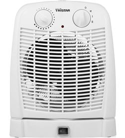 Calefactor Tristar KA5059 2000w blanco Calefactores - KA5059