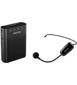 Fonestar ALTA-VOZ-W30 amplificador portátil para cintura con micrófono y gr - +23091