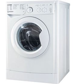 Indesit lavadora carga frontal EWE 71252 W SPT n Lavadoras - EWE 71252 W SPT N