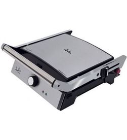 Jata GR1052 grill - 2000w - placas extraibles y reversibles - apertura 180º - JAT-PAE-GRILL GR1052