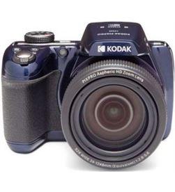 Cámara digital Kodak pixpro astro zoom az528 azul - 16mpx - lcd 3'' - zoom 5 AZ528BL - KOD-CAMARA AZ528BL