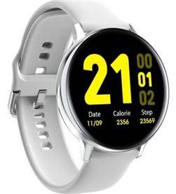 Innjoo IJ-EQIS R SILVE reloj inteligente lady eqis r silver - pantalla 3.5cm - bt 4.0 - not - IJ-EQIS R SILVER