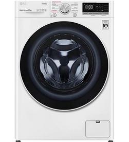Lg F4WV5012S0W lavadora carga frontal 12kg 1400rpm blanca a+++ - F4WV5012S0W