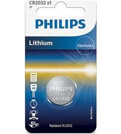 Pila de botón Philips cr2032/ 3v CR2032/01B Ofertas - PHIL-PILA CR2032 01B