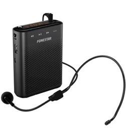 Fonestar ALTA-VOZ-30 altavoz amplificador / 30w/ 1.0 - FONE-ALT ALTA-VOZ-30