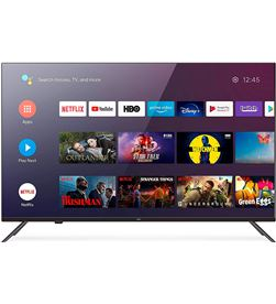 Axil tv led 108 cm (43'') engel le4390atv ultra hd 4k android tv - ENGLE4390ATV