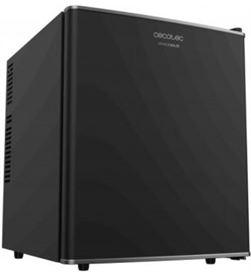Cecotec -FRIG GC 1000S BK frigorífico minibar grandcooler 10000 silent/ 46l/ negro 1802309 - CEC-FRIG GC 1000S BK