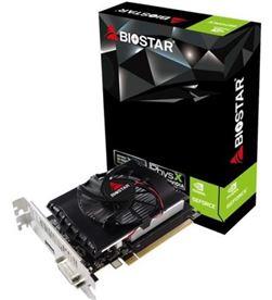 Todoelectro.es tarjeta gráfica biostar geforce gt1030 atx - 2gb gddr5 - 1228 mhz - pci 3.0 vn1035tbx6 - BIO-GF VN1035TBX6