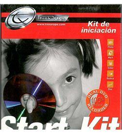0001018 kit iniciacion dvd think xtra 12112 Almacenamiento - 12112