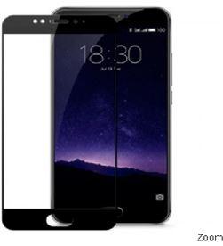 Meizu AC1178 protector pantalla movil mx6 negro Accesorios - AC1178