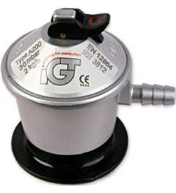 Gt ELEK74188 regulador gas doméstico 30 grs Encimeras - 5704122000119