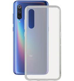 Xiaomi B9067FTU00 funda flex ksix tpu mi 9 transparente - B9067FTU00