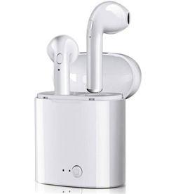 Todoelectro.es auriculares bluetooth myway airpods blancos - bt4.2+edr - batería auricular mwhph0026 - MYW-AUR MWHPH0026