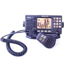 Todoelectro.es radio vhf fija hm390 con nmea0183, sin dsc hm390_non - HIM-HM390_NON